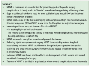 Summary_ortho