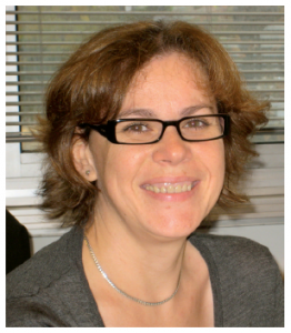 Dr Cécile Denis