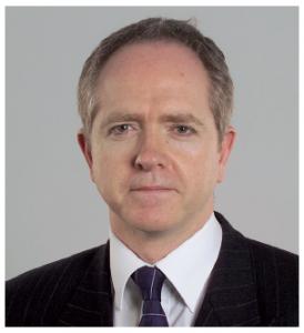 Dr Gerry Dolan