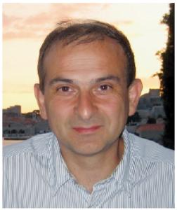 Dr John Pasi