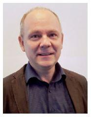 Prof. Ulrich Baumann