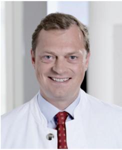 Prof. Dr. Kristian Reich, Hamburg